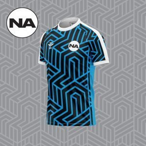 Team New Age Jersey
