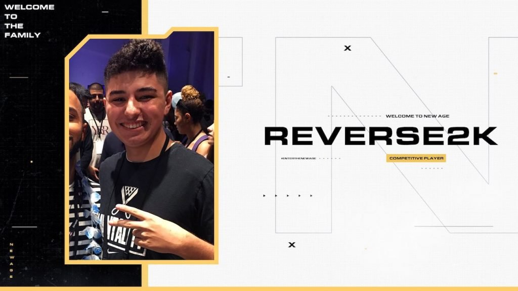 reverse2k welcome banner